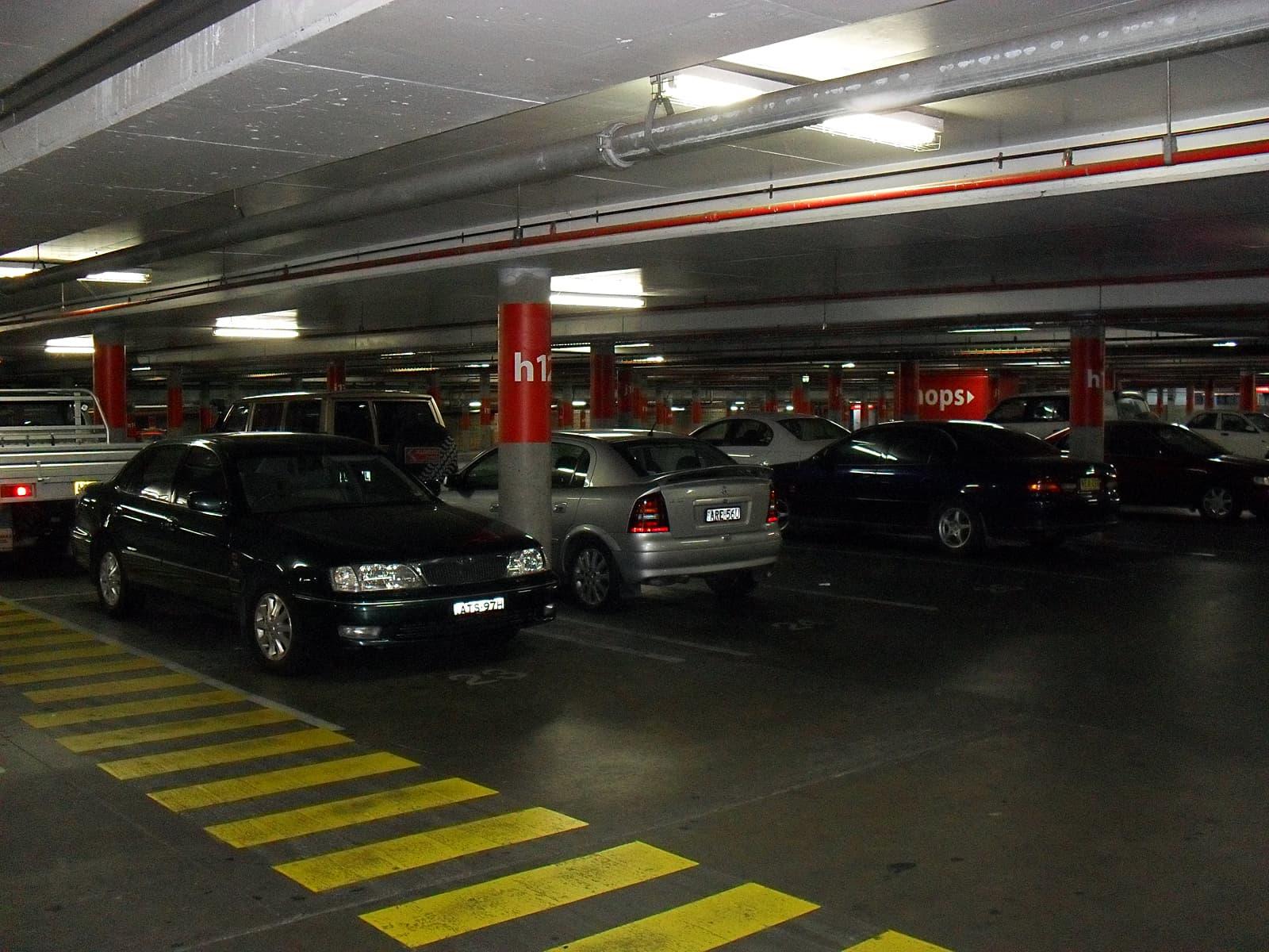 Wagga_Wagga_Marketplace_underground_carpark